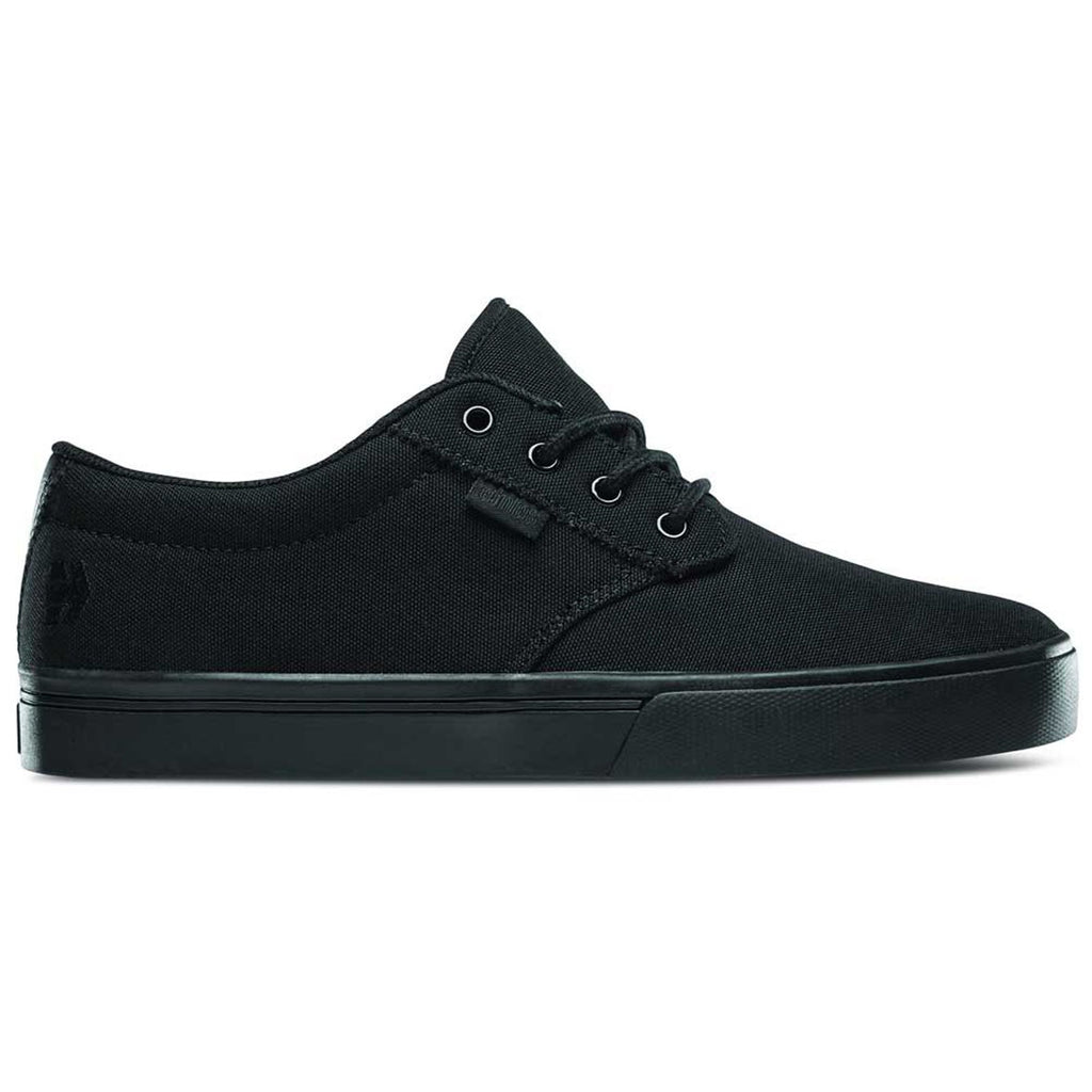Etnies Jameson 2 Eco Casual Shoes (Black/Black)