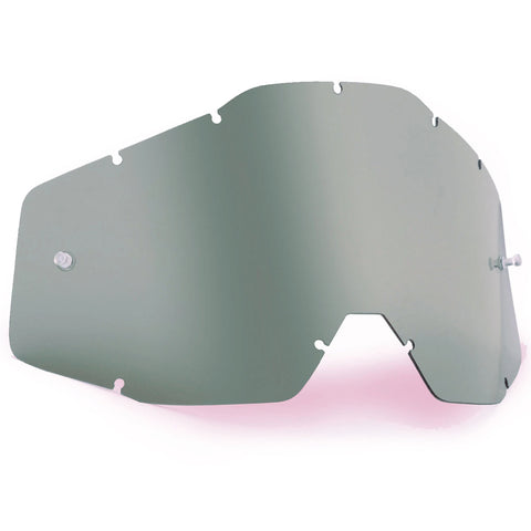 FMF Anti-Fog Replacement Lenses