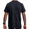 Fox Race Tee (Black)