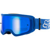 MX21 Fox Main II Stray Goggles - Blue (Blue Spark Lens)