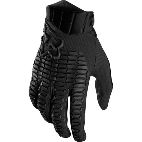 MTB Fox Defend Glove (Black)