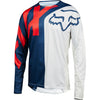 MTB Fox Demo LS Preme Jersey (Blue/Red)
