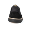 Fallen Bomber Vulcanized Casual Shoes (Black/Gum)