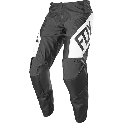 MX21 Fox 180 Revn Pant (Black/White)