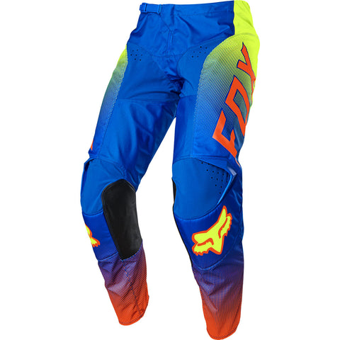MX21 Fox 180 Oktiv Pant (Blue)