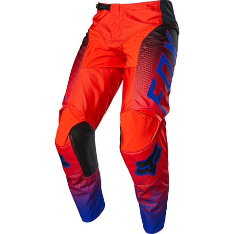 MX21 Fox 180 Oktiv Pant (Fluo Red)