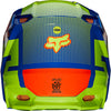 MX21 Fox V1 Oktiv Helmet (Blue)