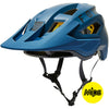 Fox MTB 21 Speedframe Helmet with MIPS Tech (Dark Indigo)