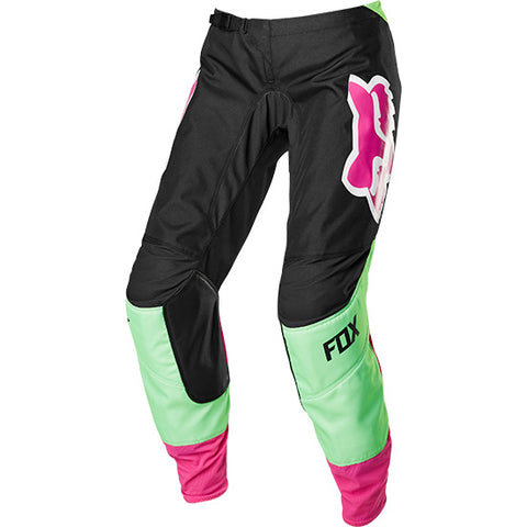 MX20 Fox Women's 180 Fyce Pants (Multi)