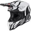 Airoh Twist Great Helmet (Gloss Grey)