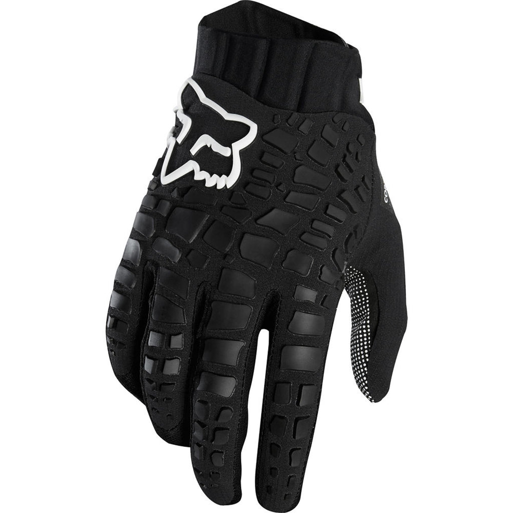 MTB Fox Sidewinder Glove (Black)