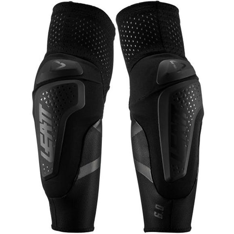 Leatt 3DF 6.0 Elbow Guard (Black)