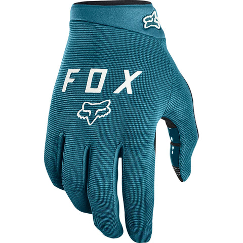 MTB Fox Ranger Glove (Maui Blue)