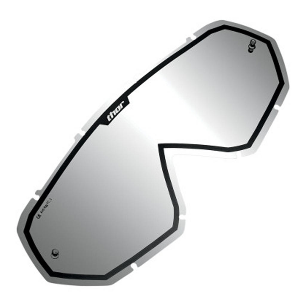 Thor Lens Hero/Enemy (Mirror/Black)