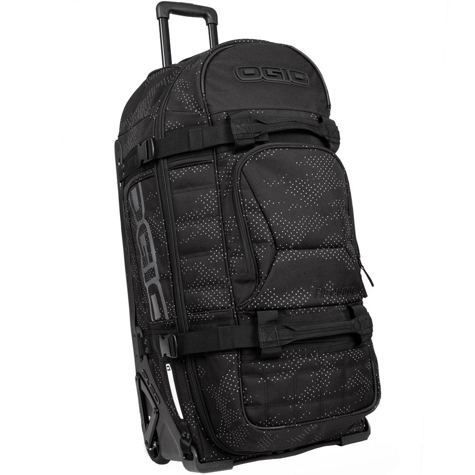 OGIO Rig 9800 Roller Gearbag (Night Camo)