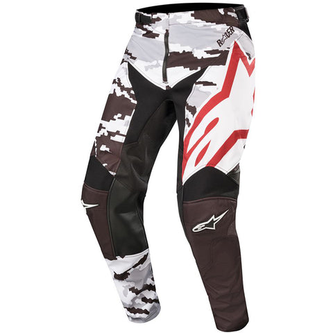 Alpinestars Racer Tactical Pants 19 (Black/Gray/Camo)