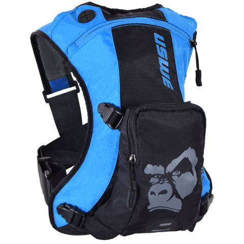 USWE Ranger 3 Hydration Pack (Blue/Black)
