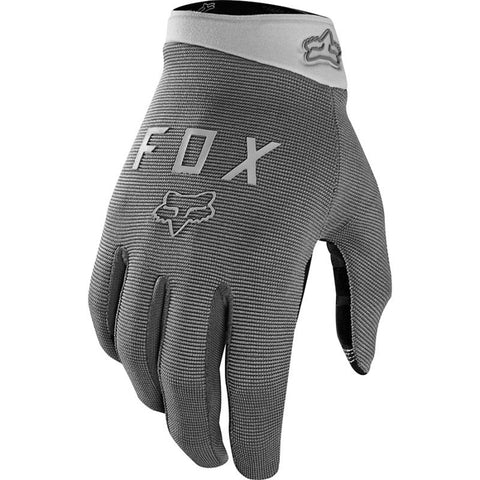 MTB Fox Ranger Glove (Grey Vintage)