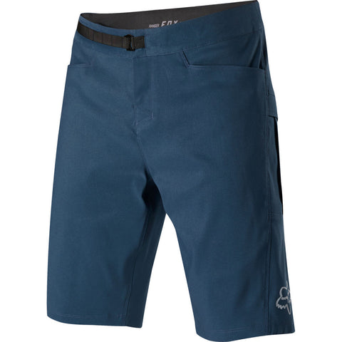 MTB19 Fox Ranger Cargo Shorts (Navy)