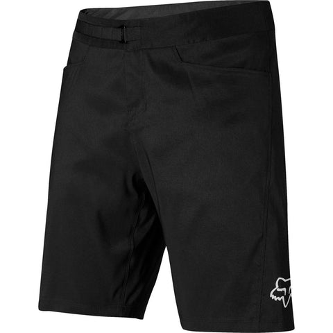 MTB19 Fox Ranger Shorts (Black)