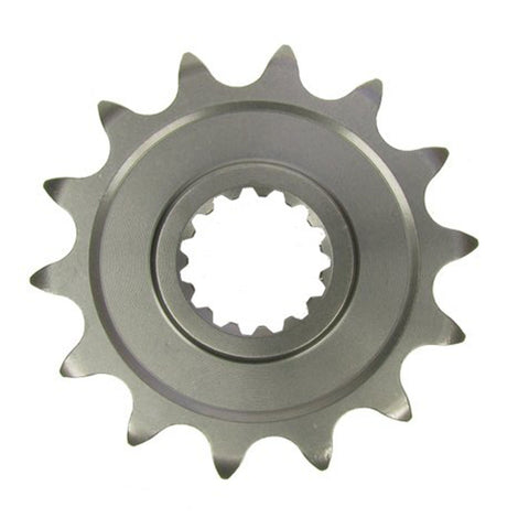 253-520-14P Renthal 14-Tooth Front Sprocket - Honda