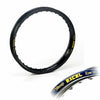 "Excel Takasago Rear Rim - 18"" x 2.15"" 36 Hole (Black)"