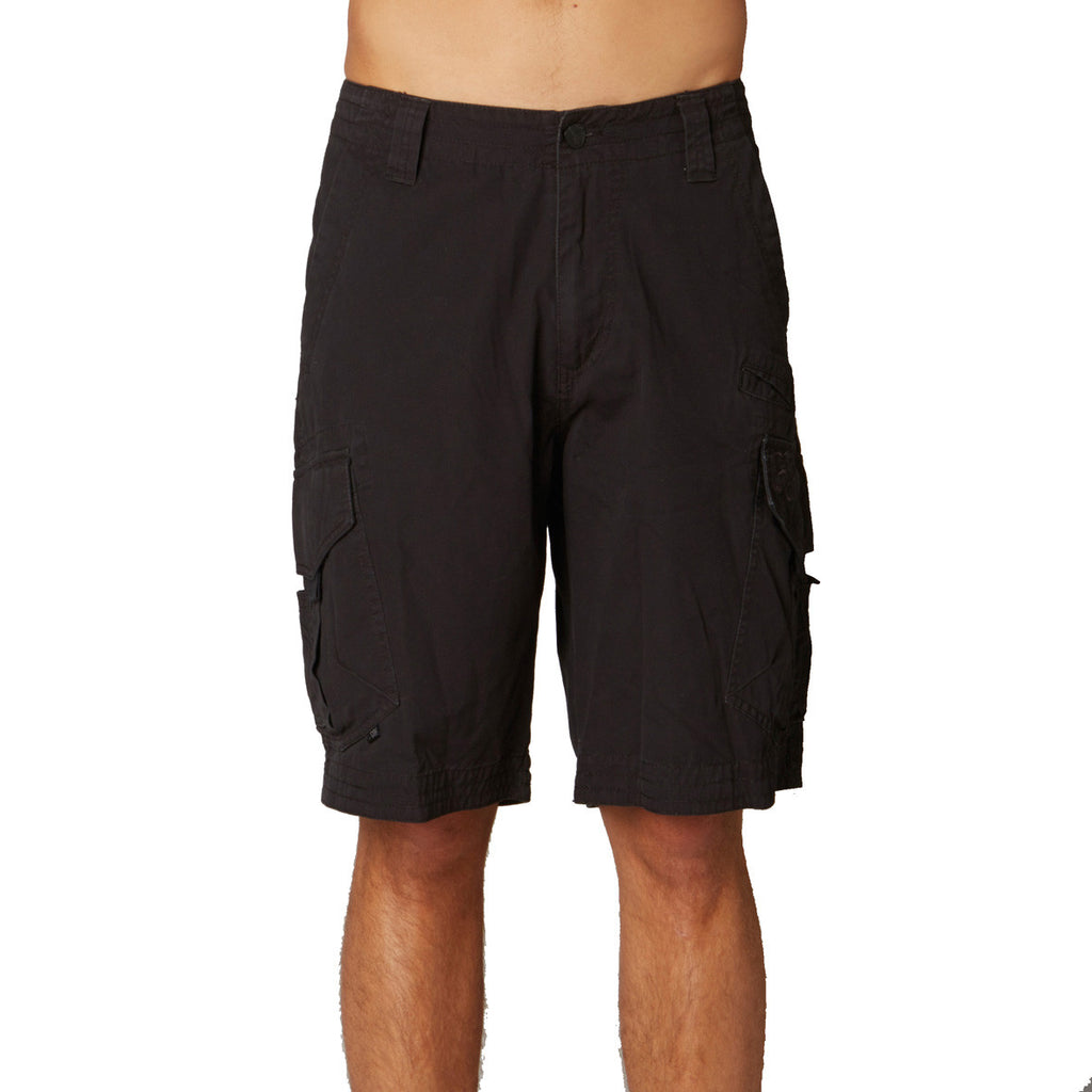 Fox Slambozo Cargo Short (Black)