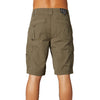 Fox Slambozo Solid Walkshorts (Military)