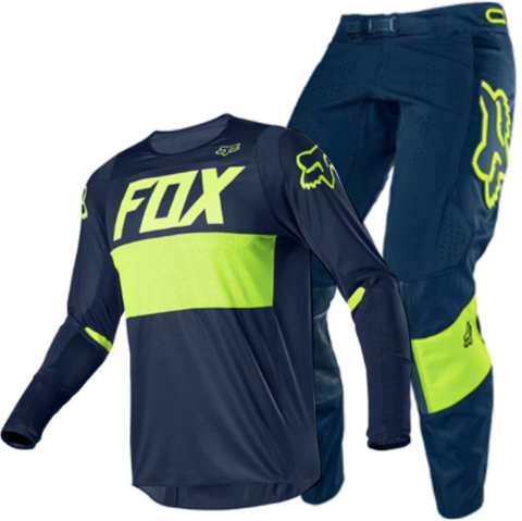 MX20 Fox 360 Bann Kit Combo (Navy)