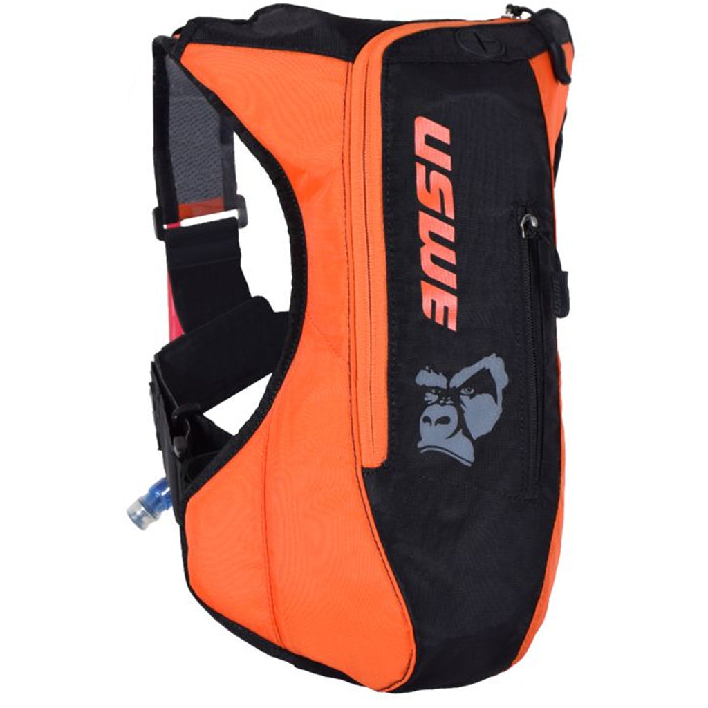 USWE Ranger 4 Hydration Pack (Orange/Black)