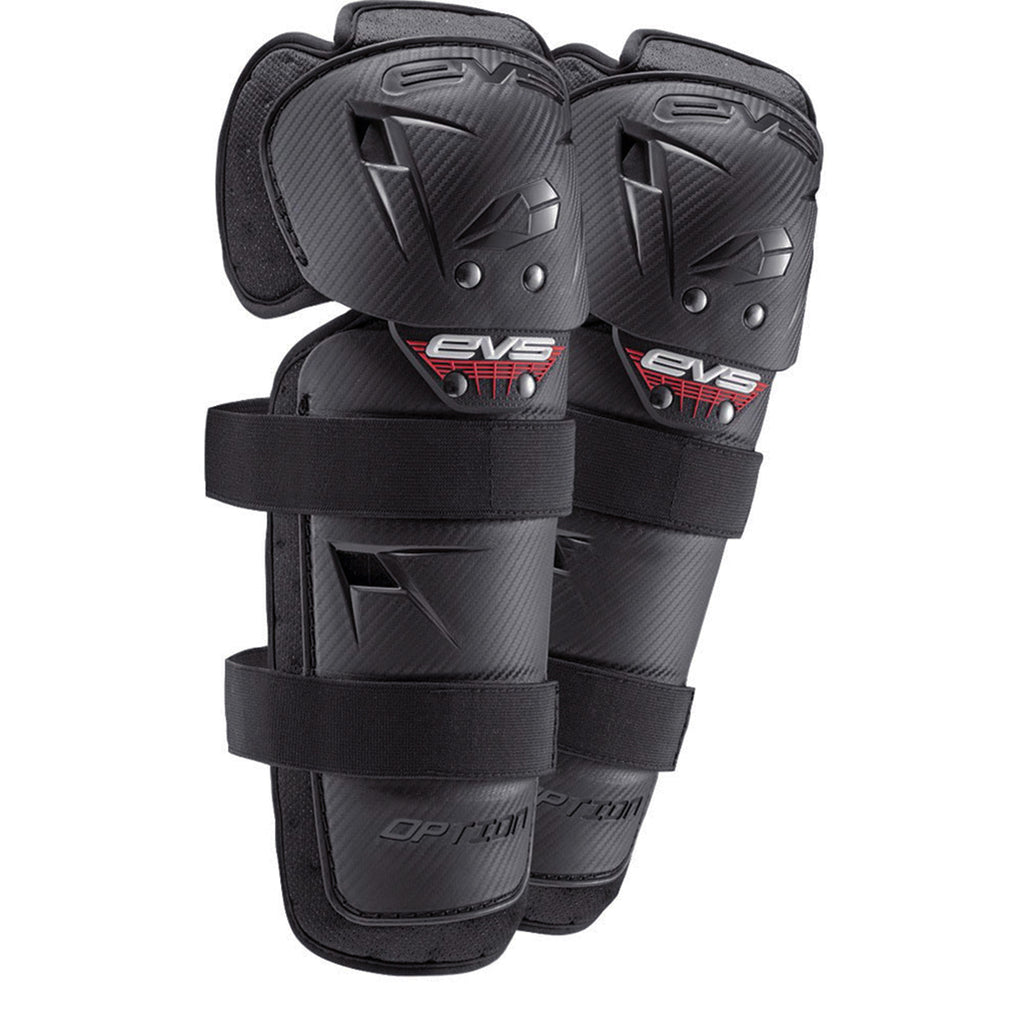 EVS Option Knee / Shin Guard