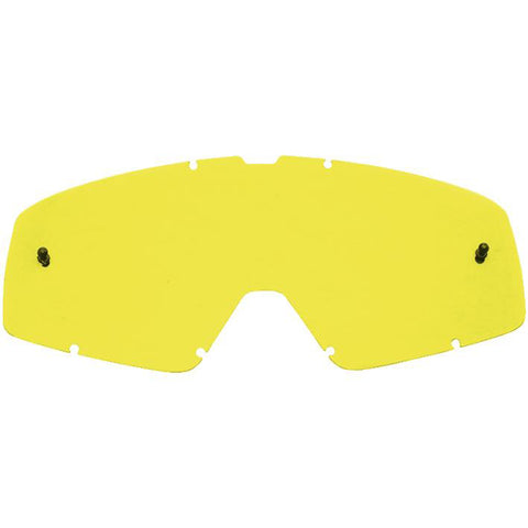 Fox Main Lexan Anti-fog Replacement Lens