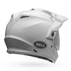 Bell MX-9 ADVENTURE MIPS (Gloss White)