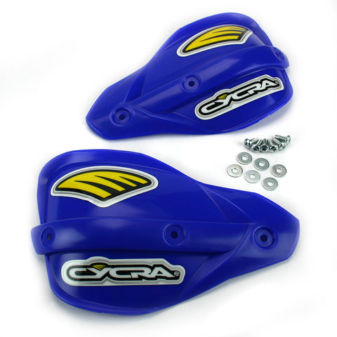 Cycra Enduro Replacement Handshields (Blue)