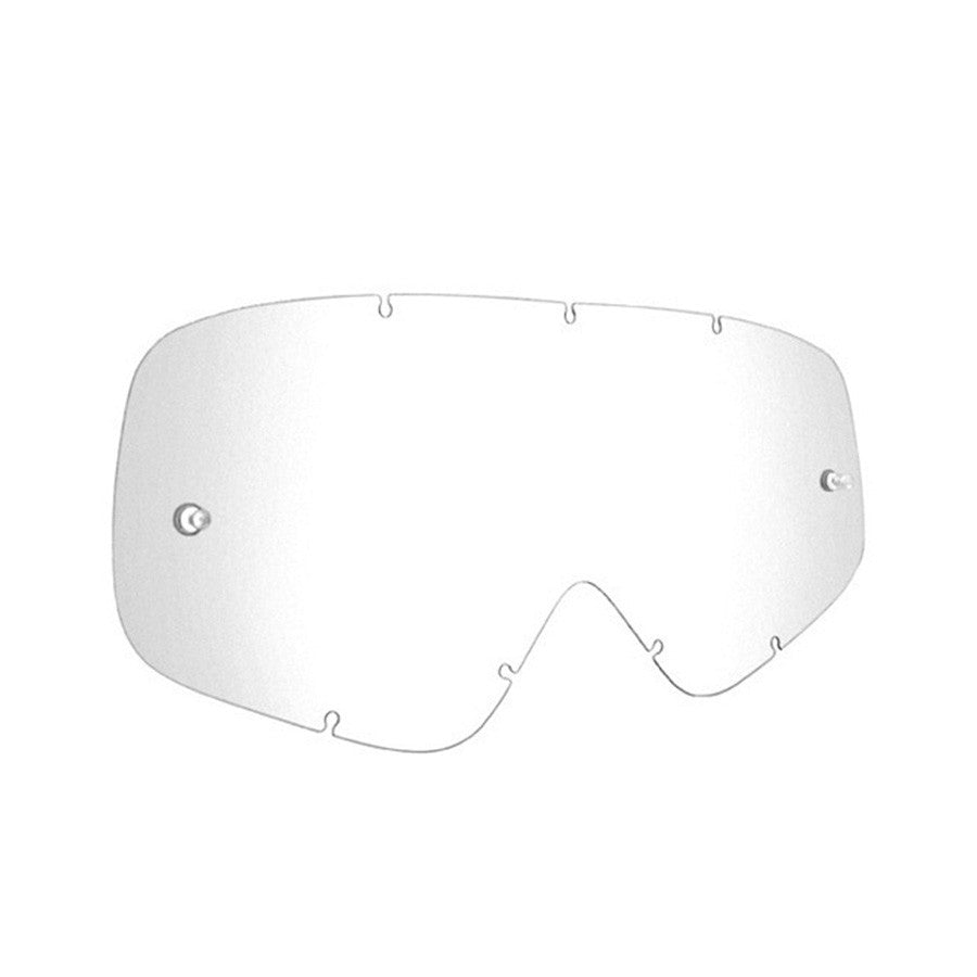 Vonzipper Beefy MX Goggle Replacement Clear Lens
