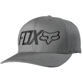 Fox Draper UFlex Cap (Grey)