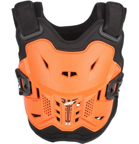 Leatt Kids Chest Protector 2.5 (Orange)