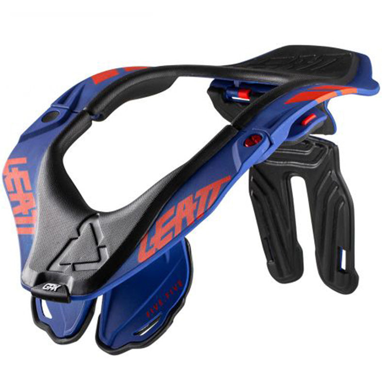 Leatt GPX 5.5 Junior Brace (Royal)