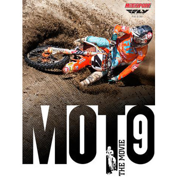 Moto 9 The Movie