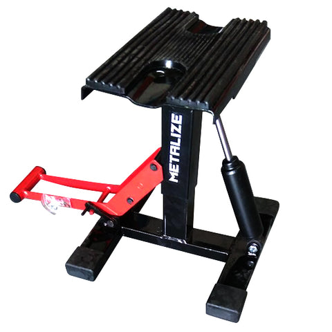 Metalize Deluxe Heavy Duty MX Bike  Stand