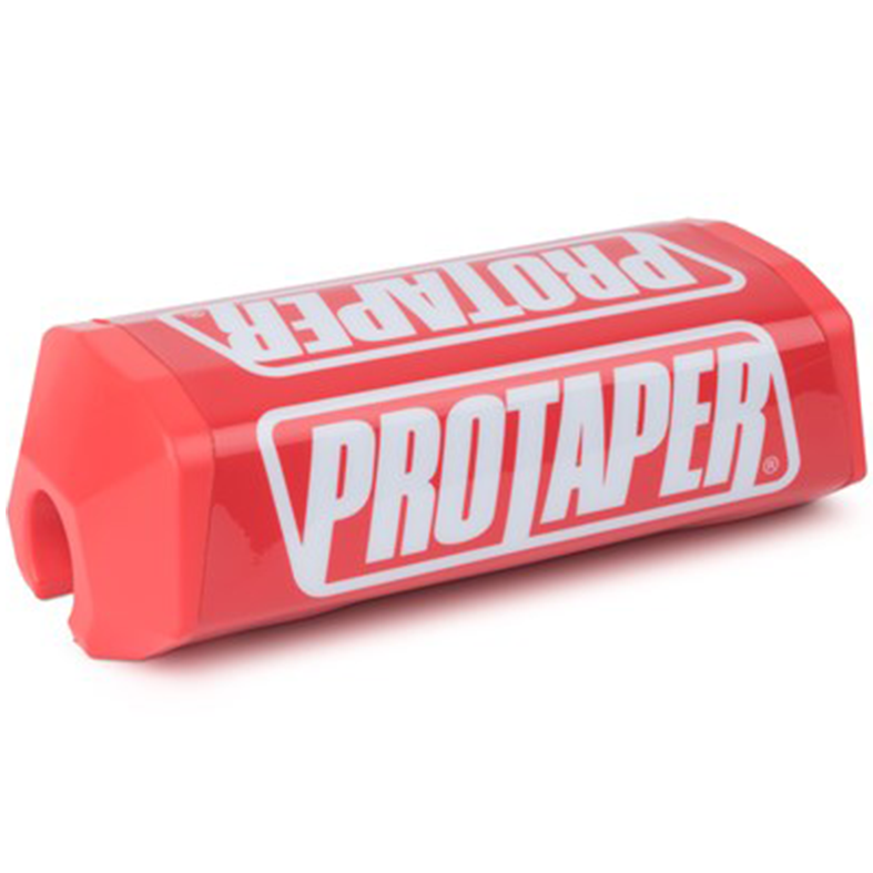 Protaper 2.0 Square Bar Pad (Race Red)