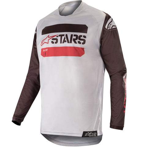 Alpinestars Racer Tactical Jersey 19 (Black/Gray/Camo)