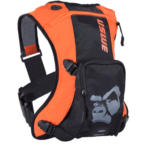 USWE Ranger 3 Hydration Pack (Orange/Black)