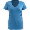 Fox Roadie Women's V Neck Tee (Hydrus)