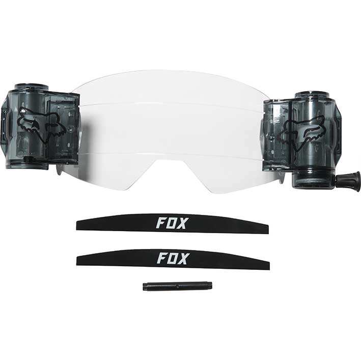 Fox Total Vision System (Clear) Vue Goggles
