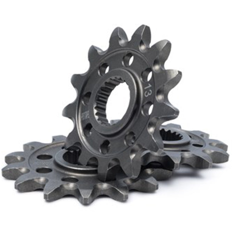 03-3306 Protaper Race Spec (RS) 14T Front Sprocket - Steel