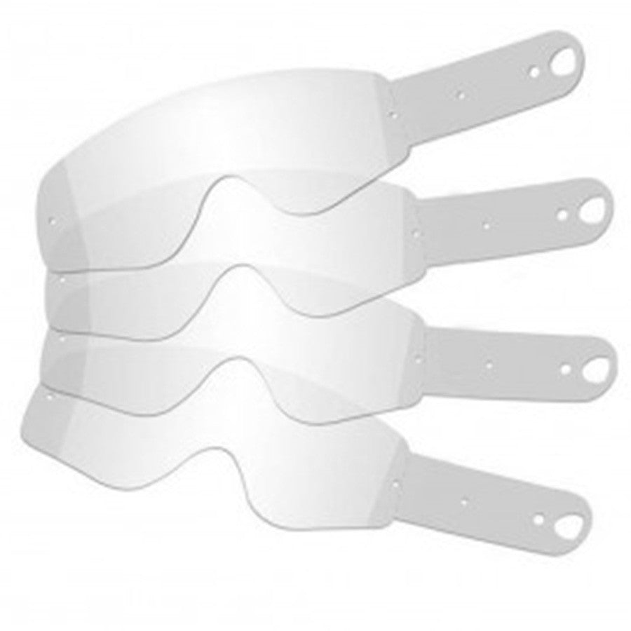 Vonzipper Beefy MX Laminated Tear-offs - 14pk