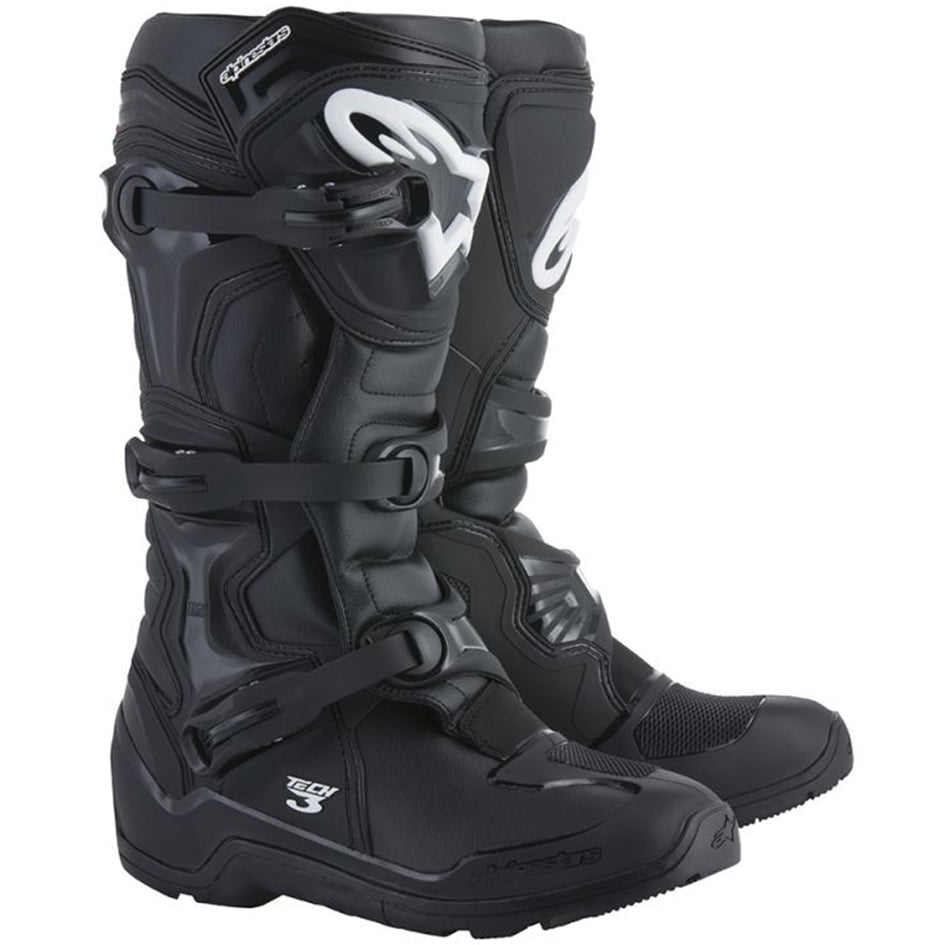 Alpinestars Tech 3 Enduro Boot (Black)