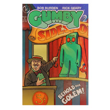 Load image into Gallery viewer, Gumby 2006 Comic Book #2