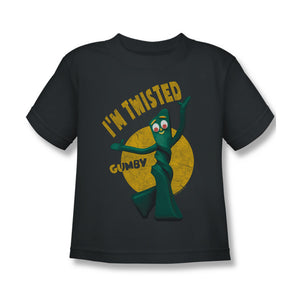 "Gumby T-Shirt: ""Twisted"""